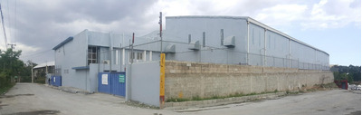Nave Industrial En Autopista Duarte De 2845.15 Mts2 Neg