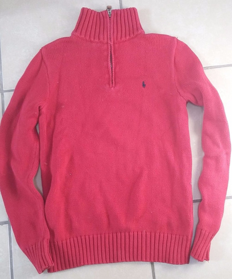 Sweater Polo Original