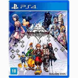 Kingdom Hearts Hd 2.8 Final Chapter Prologue Ps4 Rcr Games