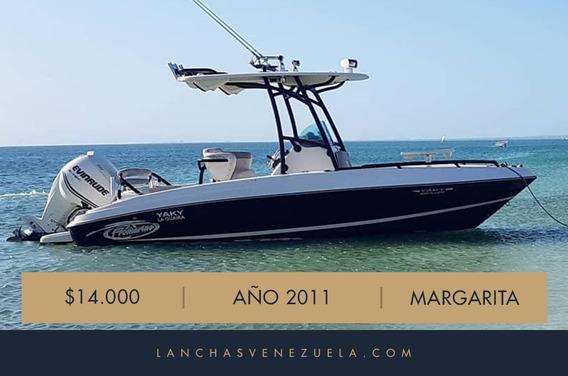 Lancha Promarine Open 21 Lv816
