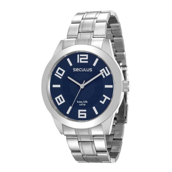 Relógio Executivo V Masculino 28889g0svna1original