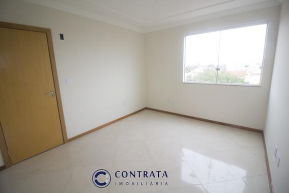 Apartamento Novo - Bh - B. Santa Mônica - 2 Qts - 1 Vaga