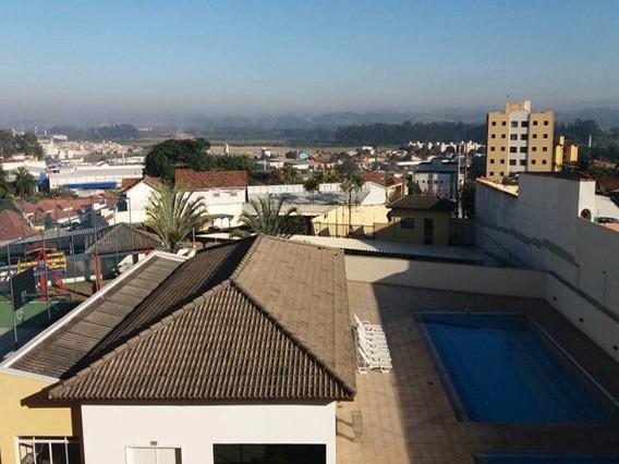 Apartamento Belo Horizonte Jd. Califórnia Em Jacareí-sp - Apv144 - 4439645