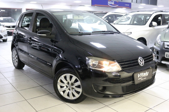 Volkswagen Fox Trend 1.0 Flex Completo 2013!!!