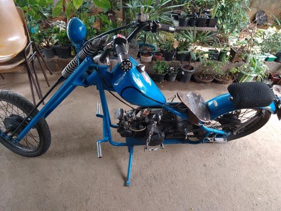 Choper 125cc 125cc