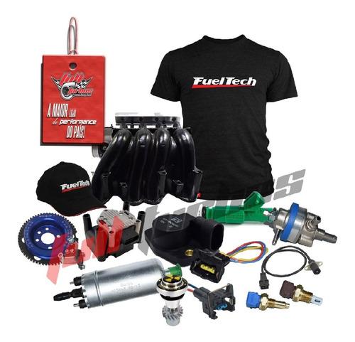 Kit Para Injeções Programáveis Vw Ap S/ Fueltech + 12x S/j