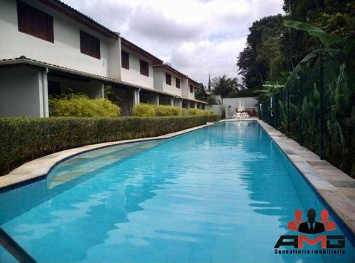 Imagem 1 de 30 de Village Com 2 Dormitórios À Venda, 72 M² Por R$ 680.000,00 - Riviera - Módulo 26 - Bertioga/sp - Vl0026