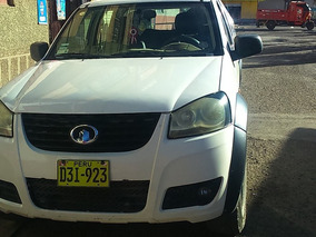 Great Wall Wingle 2012 Tdi 4x4 Con Turbo Interculer