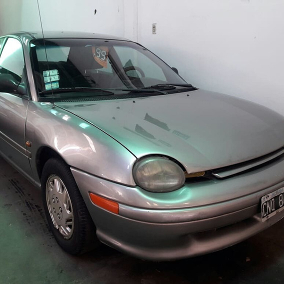 Chrysler Neon 2.0 2000 Le At 1999