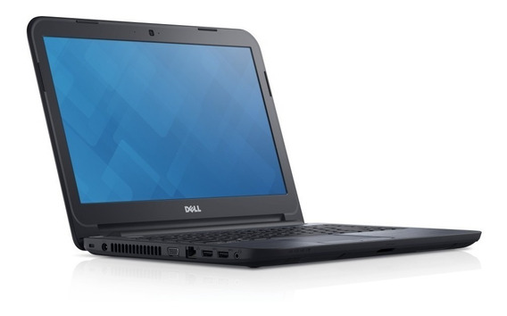 Notebook Dell Latitude Intel Core I3 4gb 500gb - Novo