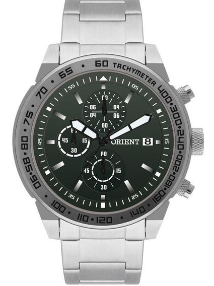 Relógio Orient Masculino Mbssc054 E1sx