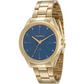 Relógio Mondaine Feminino 53538lpmvde2 Original - Promoção