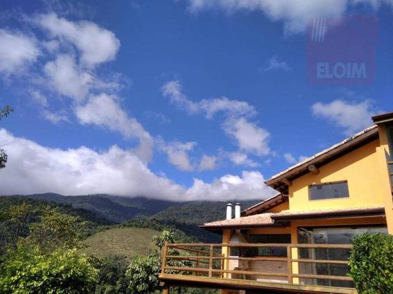 Casa Com 2 Dormitórios À Venda, 107 M² Por R$ 720.000,00 - Barra Velha - Ilhabela/sp - Ca1455