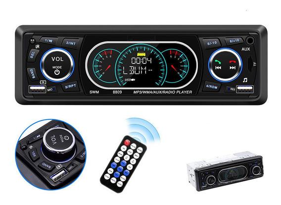 Autoestereo Bluetooth Mp3 Usb Fm Am Mano Libre