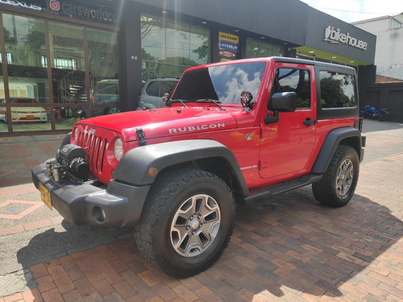 Jeep Wrangler Sport At Aa 3.6 3p