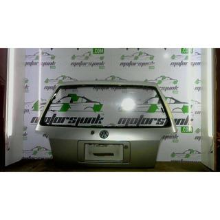 Porton Trasero Volkswagen Golf Gl 1.8 Mi 1998 Sedan 5 P 0917