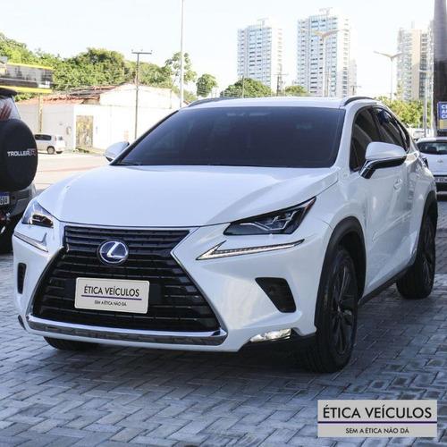 Lexus Nx-300 Luxury 2.0 16v 238cv Aut.