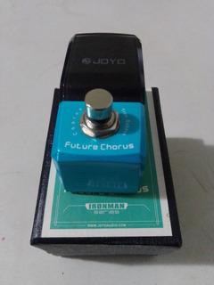 Pedal De Guitarra Joyo Future Chorus