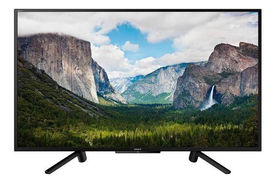 Smart Tv 43 Sony Kdl-43w665f Full Hd