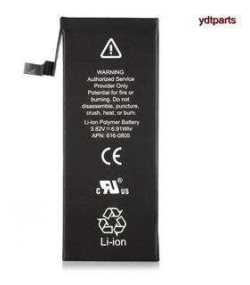 Pila Bateria iPhone 6 Li-ion 1810 Mah 100% Oem Garantia