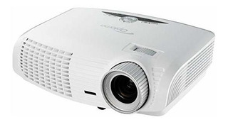 Optoma Hd25-lv 1080p 3d Dlp Home Theater Projector ©