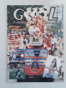 Revista Gool Antiga