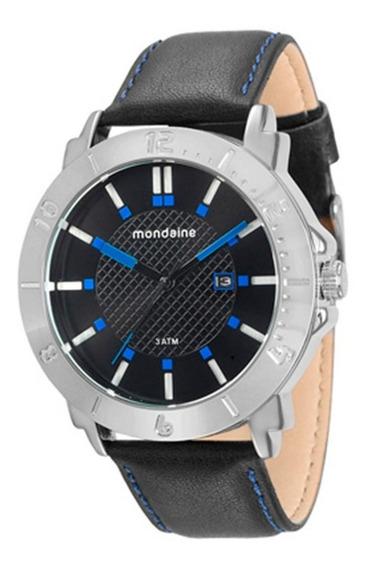 Relógio Mondaine Masculino Urbano - 76553g0mvnh2