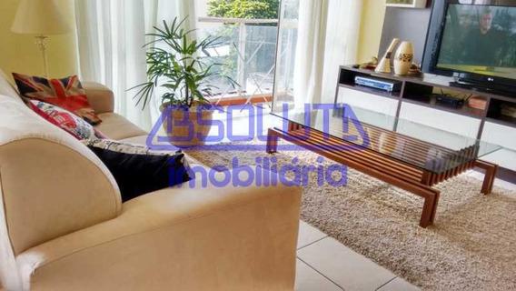 Apartamento-à Venda-tijuca-rio De Janeiro - 32823