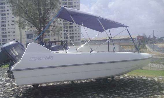 Ecomariner Star 140(novo)