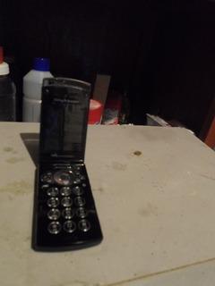 Sony Ericsson W980 Completo Piezas Refacciones