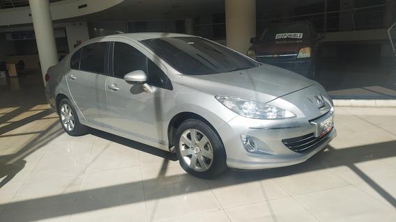 Peugeot 408 Automático 2.0