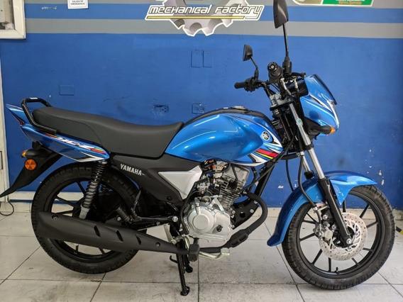 Yamaha Ycz 110 2020 Nueva 0 Km