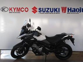 Suzuki V Strom 650xt