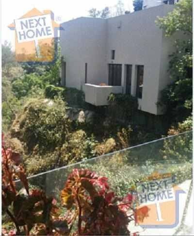 Venta Casa En Condominio Lomas De Chapultepec