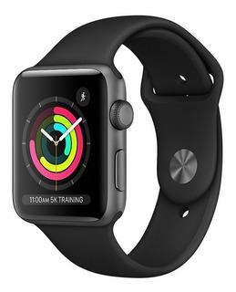 Smartwatch Apple Watch 3 38mm. Gps Sport Band Wifi Bluetooth