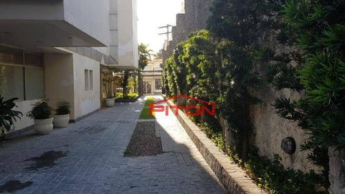 Apartamento Com 2 Dormitórios À Venda, 66 M² Por R$ 340.000 - Penha De França - São Paulo/sp - Ap1598