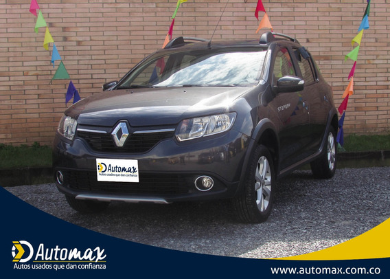 Renault Stepway Expression, Mt 1.6