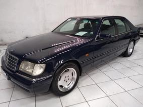 Mercedes-benz Classe S 320