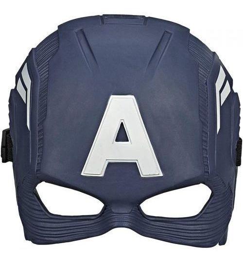 Marvel Capitan America Mask