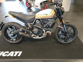 Ducati Scrambler Mach 2.0 Nueva