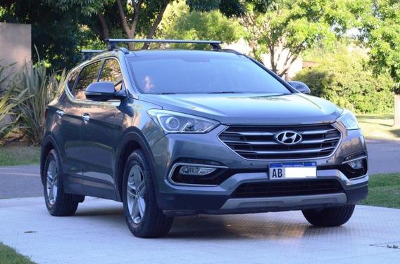 Hyundai Santa Fe 2017 4wd 2.2cdri