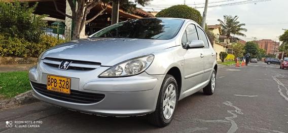 Peugeot 307 307 2005