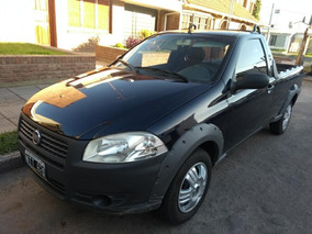 Fiat Strada 1.4 Working Aa 2014