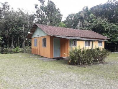 Venda Chácara Pontal Do Paraná Brasil - 1297t