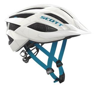 Capacete Arx Mtb 19 Tamanho M 55-59cm Cores 260g Bike - Scott