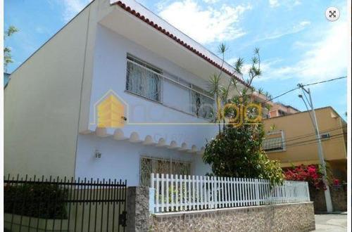 Casa À Venda, 260 M² - Pe Pequeno - Niterói/rj - Ca0880