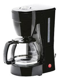 Cafetera Taurus Coffeemax 6 6tazas 650w Negra