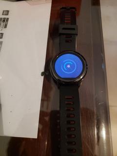 Xiaomi Amazfit Pace Con 3 Mallas, Film, Protector Con Caja