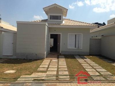 Venda - Casa Em Condomínio Residencial Ouro Branco / Vargem Grande Paulista/sp - 6185
