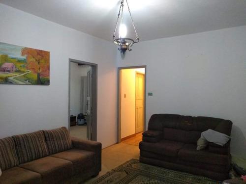 Imagem 1 de 9 de Casa Com 3 Dormitórios À Venda, 194 M² - Jardim Hollywood - São Bernardo Do Campo/sp - Ca10611